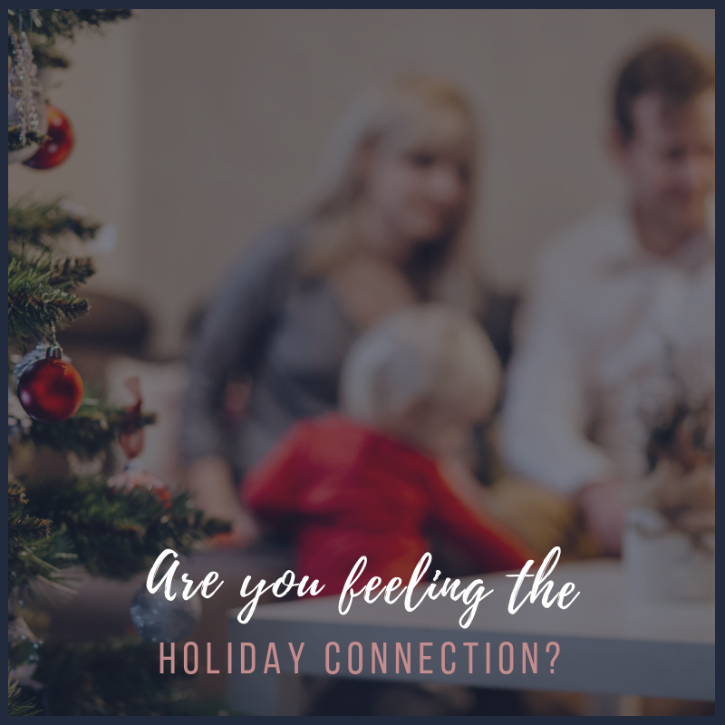 Christmas Connection Guide 2018
